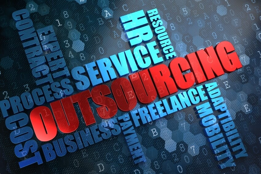 Why do Dynamics partners and end-users hire offshore freelancers?
