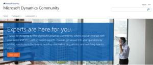 dynamics-community