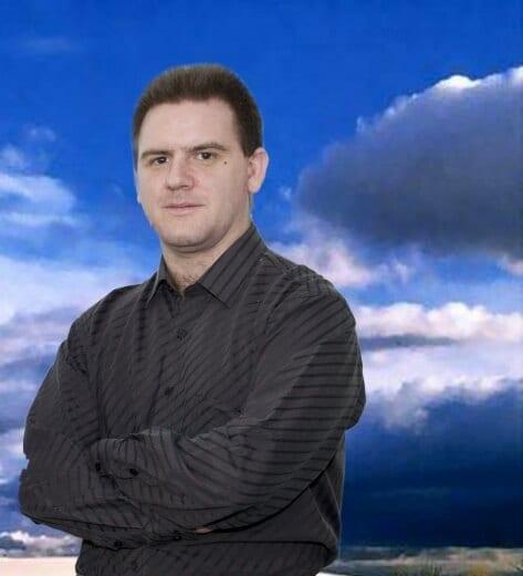 Meet Attila Wolf, Microsoft Dynamics AX Consultant