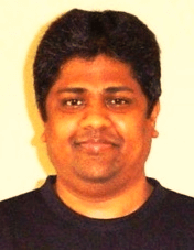 Meet Jaganathan Krishnan, Cloud Solutions Delivery consultant/Project Manager