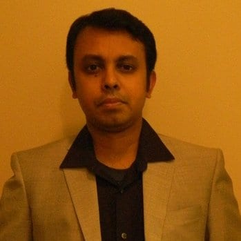 Meet Abhishek Bhattacharya, Dynamics AX Development Lead