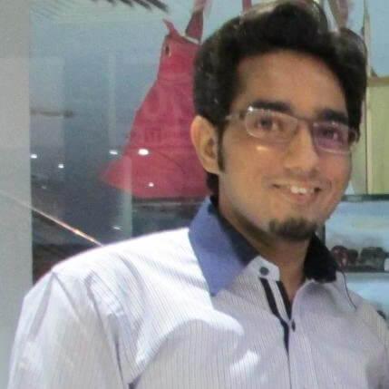 Meet Muhammad Anas Khan, Dynamics AX Technical consultant