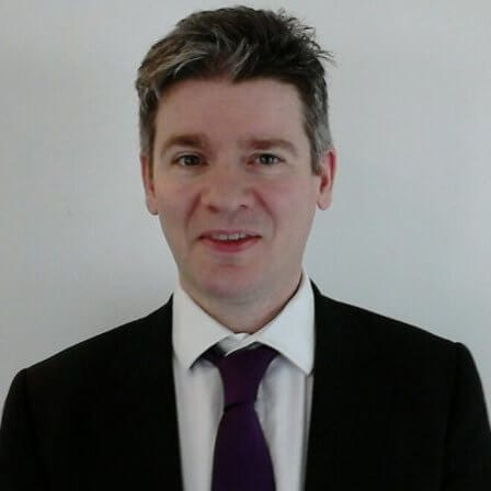 Meet David Jones, Dynamics CRM Program Manager
