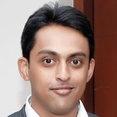 Meet Deepesh Somani, Dynamics CRM Technical Architect