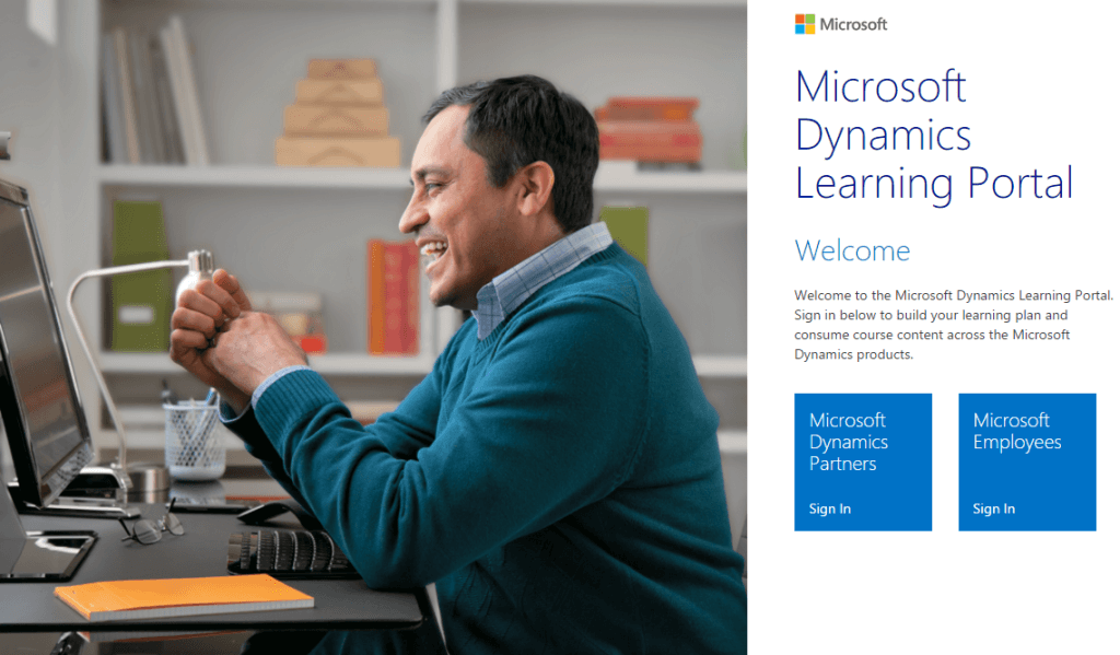 Dynamics-Learning-Portal
