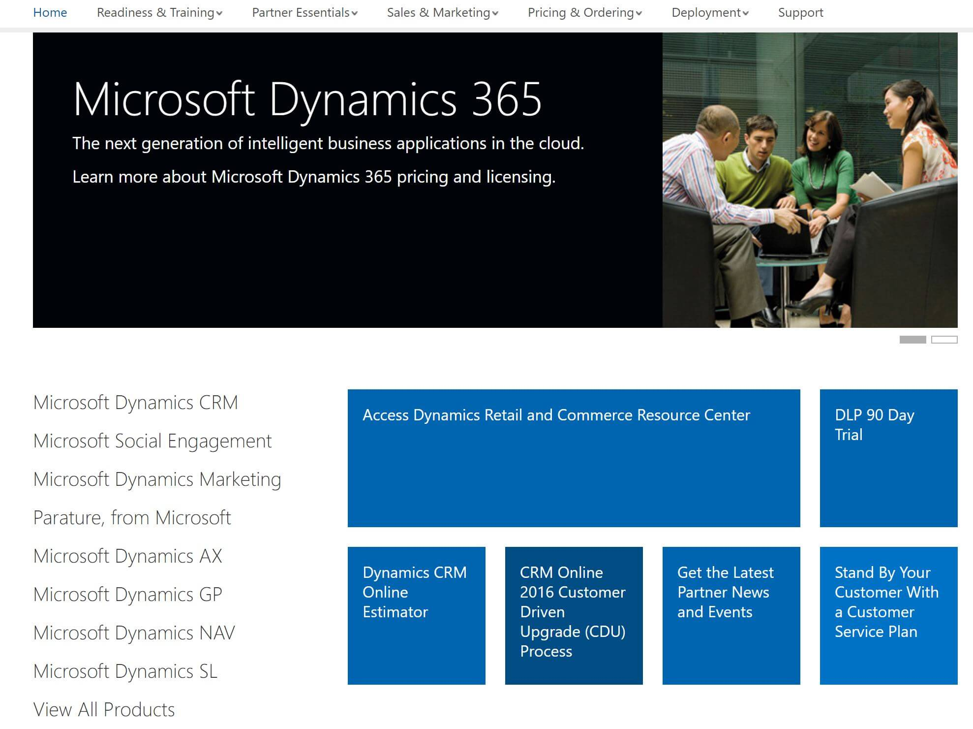 Specialized microsoft dynamics learning training and resources worked with microsoft to offer this access to individual independent dynamics consultants who are not otherwise associated with a partner xflitez Images