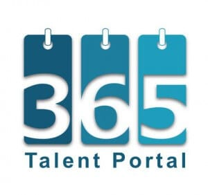 365 Talent Portal logo