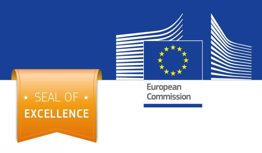 365 Talent Portal is awarded the EU Seal of Excellence