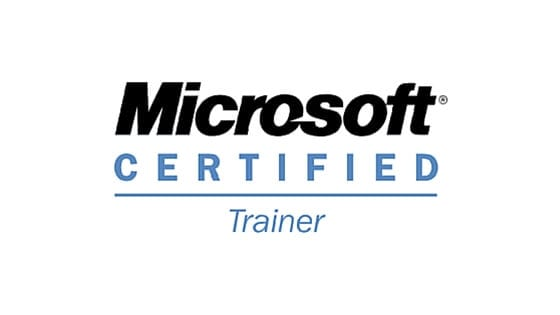 So you want to be a Microsoft Certified Trainer in Dynamics?