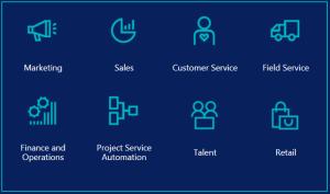 Dynamics 365 Microsoft training
