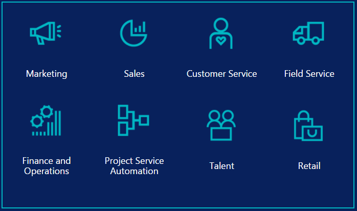 Latest Microsoft training courses and certifications for Dynamics 365
