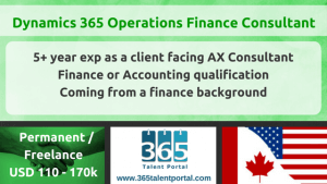 365 Operations