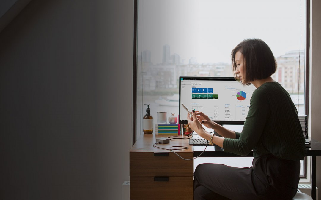 Microsoft Dynamics 365 for Finance and Operations, Business edition: release info