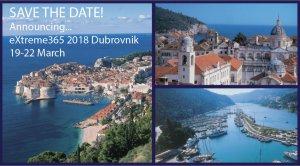 Extreme365 Dubrovnik 2018