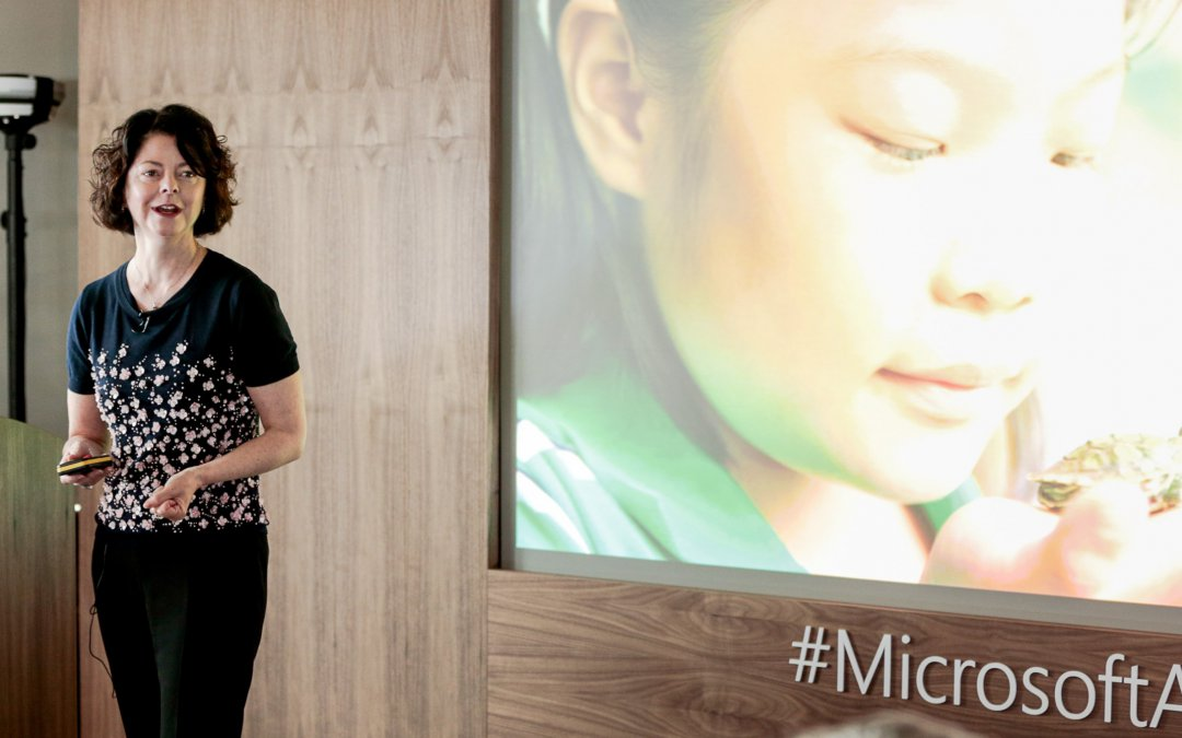 Microsoft AI – 6 announcements from the London AI event