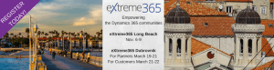 Extreme365 Long Beach & Dubrovnik