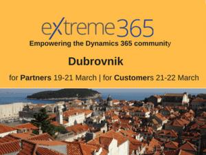 eXtreme365 Dubrovnik