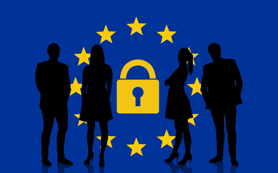 GDPR for Dynamics 365 users, partners and consultants