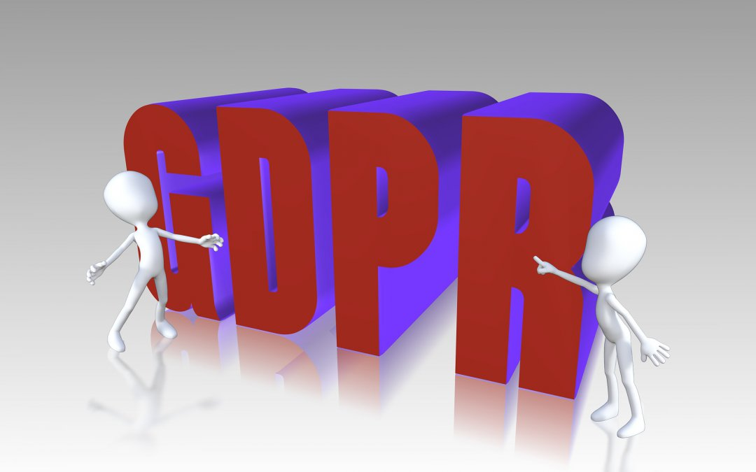 GDPR?… What does it mean? – Free Guide