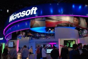 Microsoft events 2018