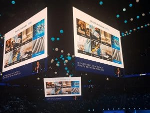 Microsoft Inspire 2018 FY 19 Industry Focus