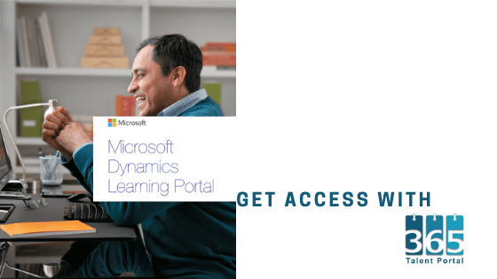 Dynamics 365 online training – DLP course catalogue