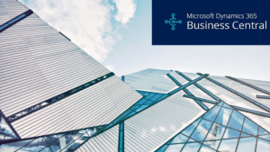 Dynamics 365 Business Central Partner Opportunity